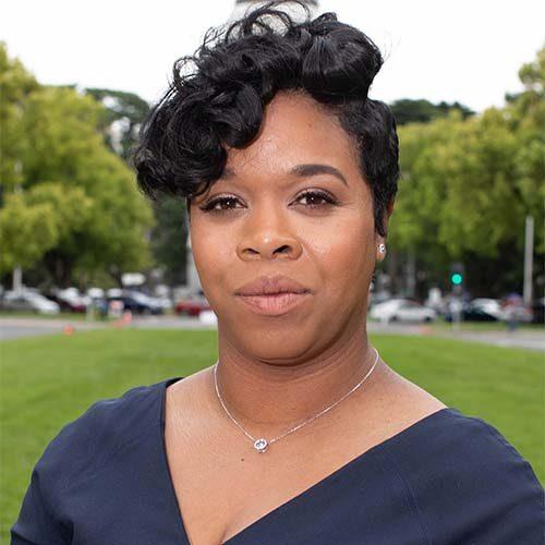 Melanie Okoro